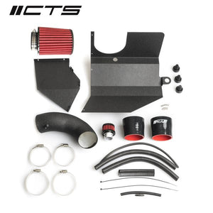 CTS Turbo EA888.3 Air Intake Kit (VW/Audi 1.8T & 2.0T)