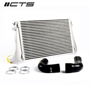 CTS Turbo Audi/VW MQB Direct Fit Intercooler (A3/TT/GTI/Golf R)