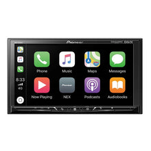 Pioneer DMH-1500NEX Media Receiver (Android/CarPlay)