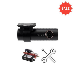 Blackvue DR900S-1CH Install Special - Overdrive Auto Tuning, Dash Cam auto parts