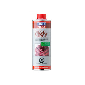 Liqui Moly Diesel Purge LM7704 - Overdrive Auto Tuning, Lubricants and Additives auto parts