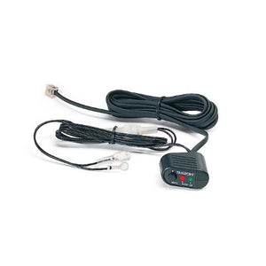 Escort DirectWire Smart Cord Red - Overdrive Auto Tuning, Radar Detectors auto parts