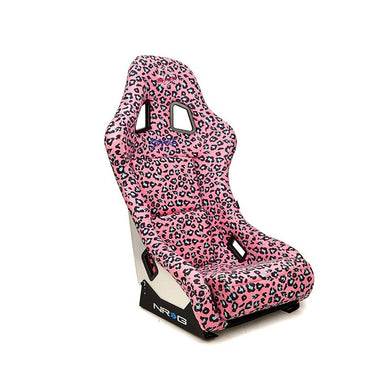 NRG Prisma Savage Bucket Seat (Medium)
