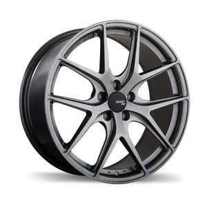 Fast FC04 Titanium Wheels - Overdrive Auto Tuning, Wheels auto parts