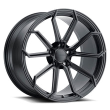 Victor Equipment Fox Forged Wheels (Porsche)