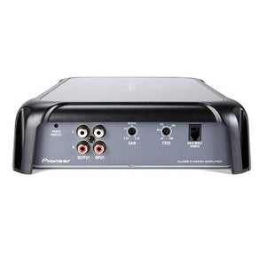 Pioneer GM-DX971 500/800W Mono Amplifier - Overdrive Auto Tuning, Car Audio auto parts