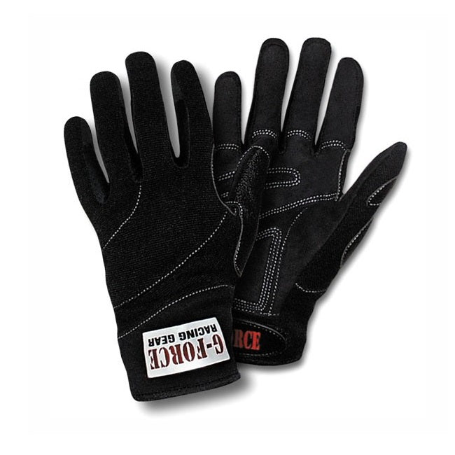 G-Force Crew Gloves - Overdrive Auto Tuning, Driving Gear auto parts