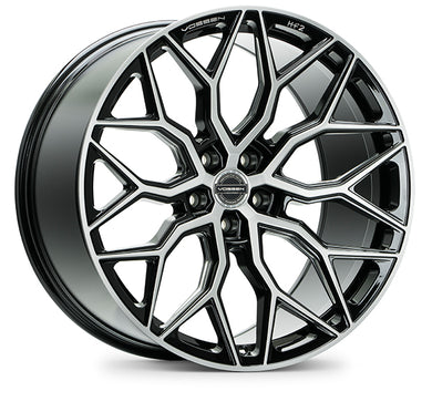 Vossen Hybrid Forged HF-2 Wheels