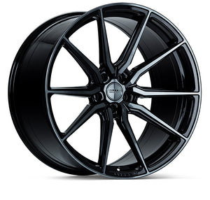 Vossen Hybrid Forged HF-3 Wheels