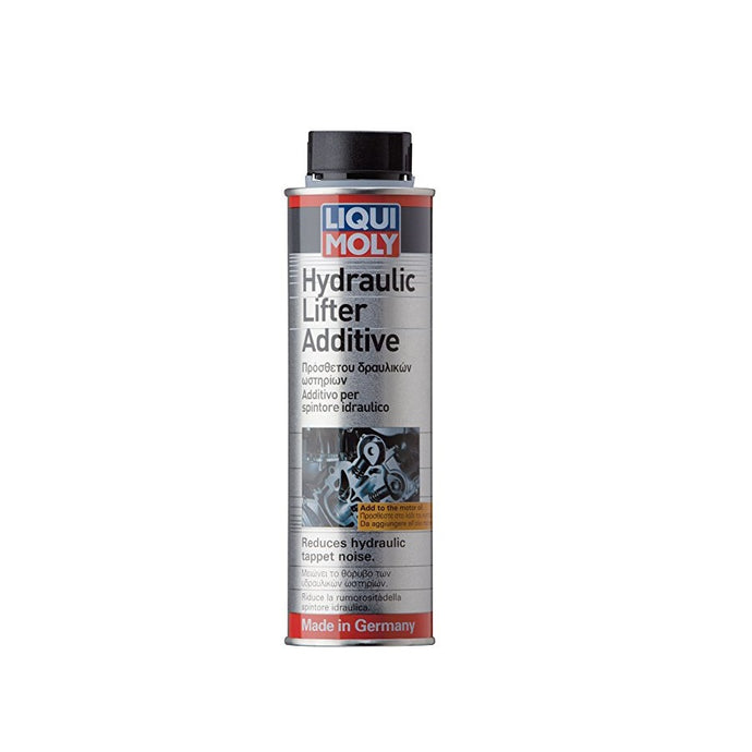 Liqui Moly Hydraulic Lifter Additive LM20004 - Overdrive Auto Tuning, Lubricants and Additives auto parts