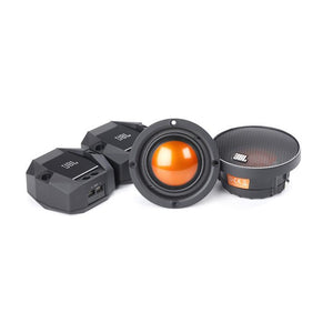 "JBL Stadium GTO 20M 2.5"" Midrange Speakers - Overdrive Auto Tuning, Car Audio auto parts"