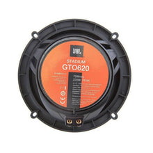 "JBL Stadium GTO 620 6.5"" Coaxial Speakers - Overdrive Auto Tuning, Car Audio auto parts"
