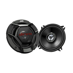 "JVC CS-DR520 DRVN Series 5 1/4"" 2-Way Coaxial Speakers - Overdrive Auto Tuning, Car Audio auto parts"