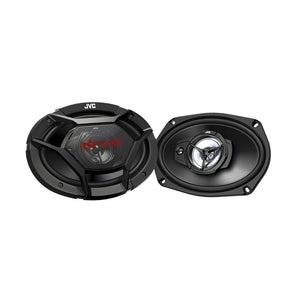 "JVC CS-DR6930 DRVN Series 6x9"" 3-Way Coaxial Speakers - Overdrive Auto Tuning, Car Audio auto parts"