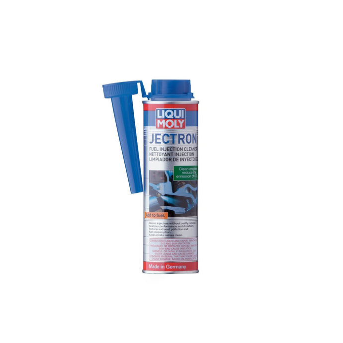 Liqui Moly Jectron Fuel Injection Cleaner LM7711 - Overdrive Auto Tuning, Lubricants and Additives auto parts