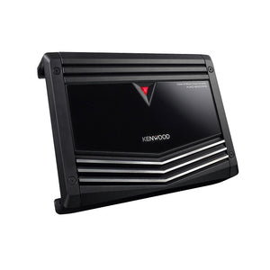 Kenwood KAC-5001PS 300/500W Mono Amplifier - Overdrive Auto Tuning, Car Audio auto parts