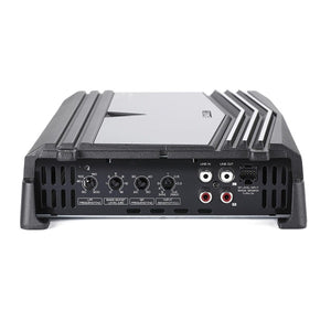 Kenwood KAC-9106D 500/1000W Mono Amplifier - Overdrive Auto Tuning, Car Audio auto parts