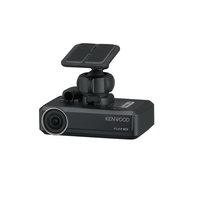 Kenwood DRV-N520 Drive Recorder Dash Cam - Overdrive Auto Tuning, Car Audio auto parts