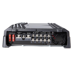 Kenwood KAC-7005PS 40W/300W 5-Channel Amplifier - Overdrive Auto Tuning, Car Audio auto parts