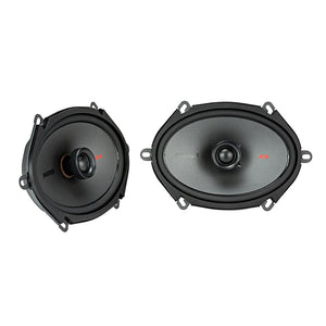 "Kicker KS 6x8"" Coaxial Speakers 44KSC6804 - Overdrive Auto Tuning, Car Audio auto parts"