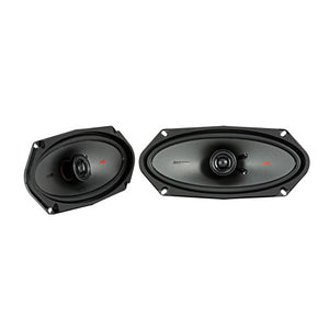 "Kicker KS 4x10"" Coaxial Speakers 44KSC41004 - Overdrive Auto Tuning, Car Audio auto parts"