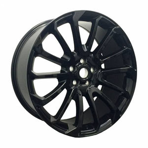 RAC L05GB Land Rover Wheels