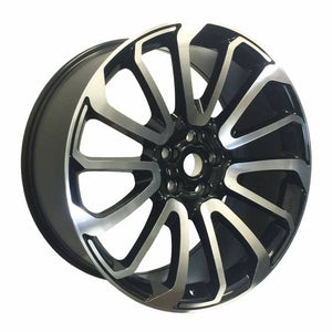 RAC L05MB Land Rover Wheels