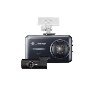 LG Innotek BBDB-FF02E 2 Channel LCD Dash Cam - Overdrive Auto Tuning, Dash Cam auto parts
