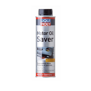 Liqui Moly Motor Oil Saver LM2020 - Overdrive Auto Tuning, Lubricants and Additives auto parts