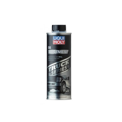 Liqui Moly Truck Series Oil Treatment LM20256 - Overdrive Auto Tuning, Lubricants and Additives auto parts