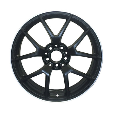 RAC M06MB Mercedes Wheels