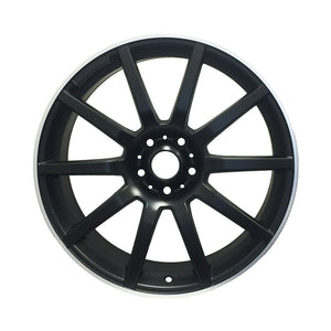 RAC M08MB Mercedes Wheels