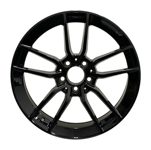 RAC M17GB Mercedes Wheels