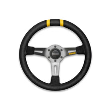 MOMO MOD.DRIFT Suede Steering Wheel - Overdrive Auto Tuning, Steering Wheels auto parts