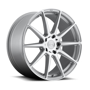 "Niche Essen Silver Wheel (18/19/20/21"") - Overdrive Auto Tuning, Wheels auto parts"