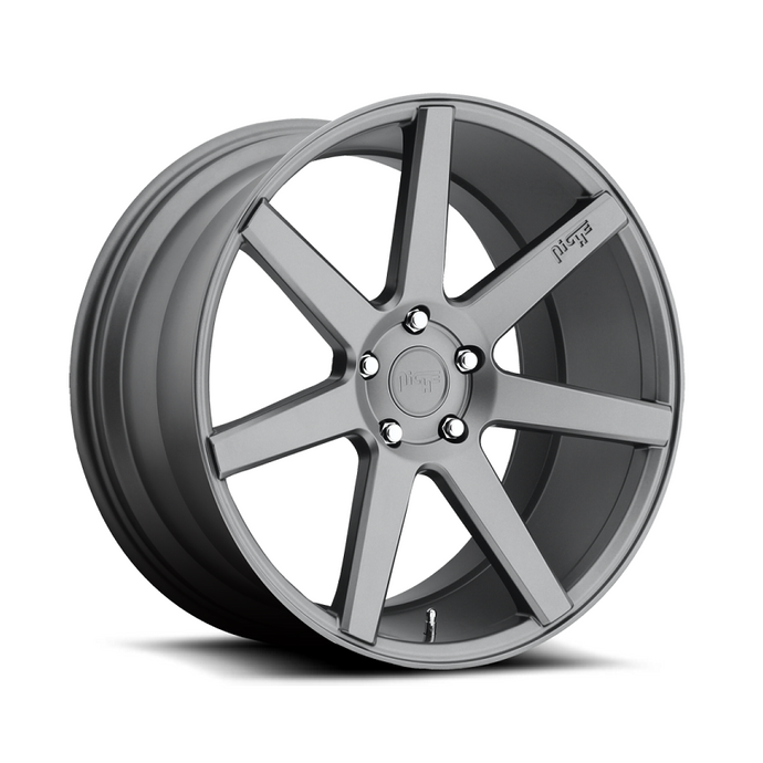 Niche Verona Anthracite Wheel (19/20