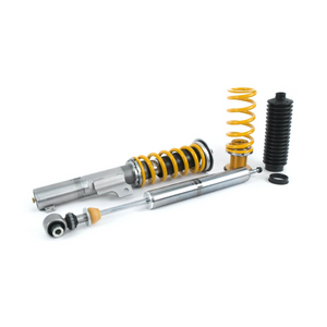 Ohlins Road & Track Coilovers for Audi A3/S3/RS3/TT/Golf R