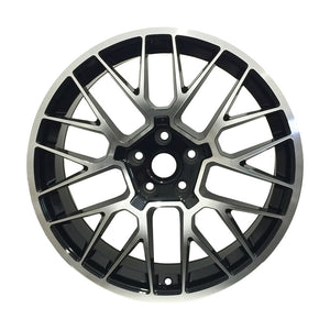 RAC P04MB Porsche Wheels