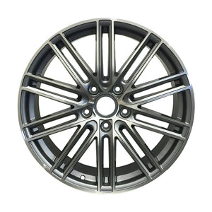 RAC P07GM Porsche Wheels