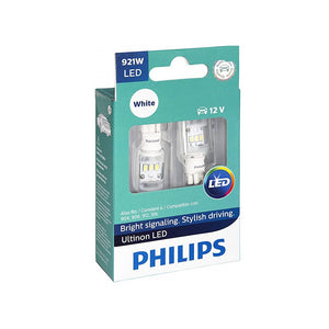 Philips Ultinon LED Replacement Bulbs - Overdrive Auto Tuning, Lighting auto parts