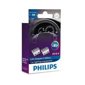 Philips CANbus Warning Canceller - Overdrive Auto Tuning, Lighting auto parts