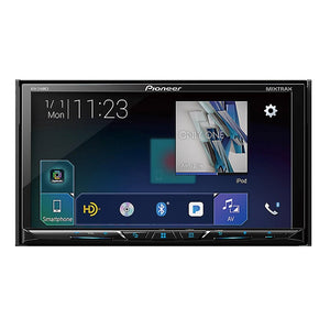 Pioneer AVH-2440NEX Android Auto & Apple Carplay Receiver - Overdrive Auto Tuning, Car Audio auto parts