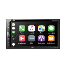 Pioneer AVH-2550NEX DVD Receiver (Android/CarPlay) - Overdrive Auto Tuning, Car Audio auto parts