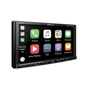 Pioneer MVH-2300NEX Android Auto & Apple Carplay Receiver - Overdrive Auto Tuning, Car Audio auto parts