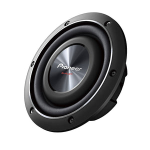 "Pioneer TS-SW2002D2 8"" Subwoofer - Overdrive Auto Tuning, Car Audio auto parts"