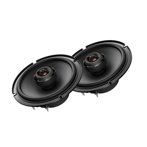 "Pioneer TS-D65F 6.5"" 2-Way Coaxial Speaker System - Overdrive Auto Tuning, Car Audio auto parts"