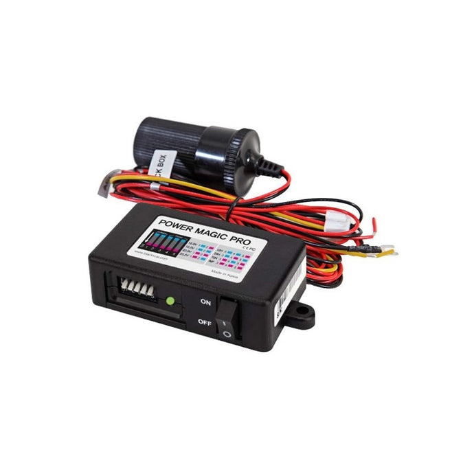Blackvue Power Magic Pro Hardwire Kit - Overdrive Auto Tuning, Dash Cam auto parts
