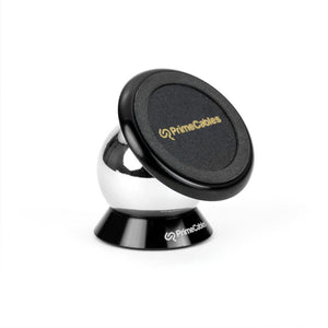 PrimeCables Magnetic Ball Phone Mount - Overdrive Auto Tuning, 12V Accessories auto parts