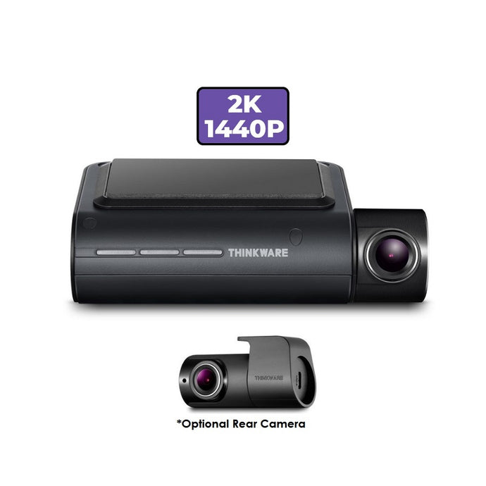 Thinkware Q800 Pro 2K Dash Cam - Overdrive Auto Tuning, Dash Cam auto parts