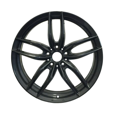 RAC R05LM Liquid Metal Wheels